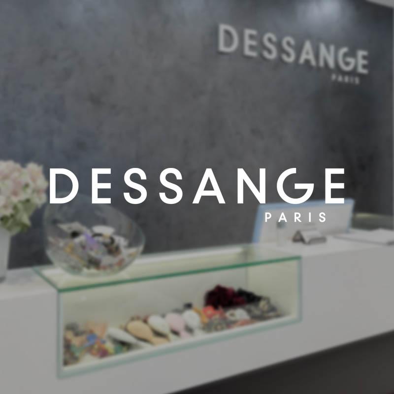Салон красоты DESSANGE