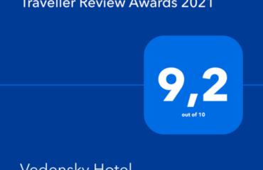отель рейтинг спб
